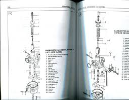 1983 honda shadow wiring diagram honda shadow fuse box location