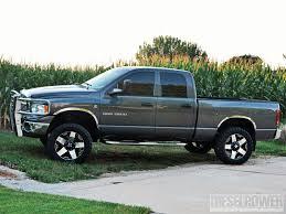 Dodge Ram Cummins Lifted - mileage trucks 4x4 and dodge ram 2500 on pinterest lifted 2012