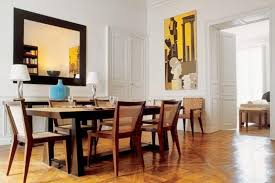 Large Dining Room Mirrors - 23 designs for epically large dining rooms page 3 of 5