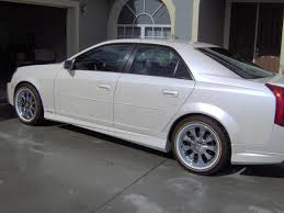 cadillac cts white wall tires circulatory 2005 cadillac cts specs photos modification info at