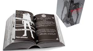 death note all of u0027death note u0027 is contained in this massive book