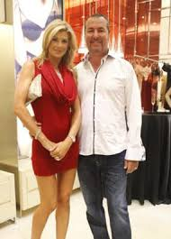 Meet The Newest Housewife Of Orange County Alexis Bellino