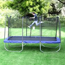 10 best rectangle trampolines the way to have fun in 2017
