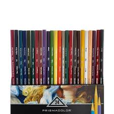 prisma color pencils prismacolor verithin colored pencils set of 24 kuwait gifts and