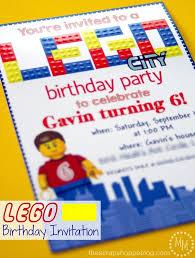 the 25 best diy lego birthday invitations ideas on pinterest
