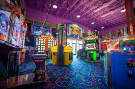 arcade games fat daddy u0027s arcade orange beach alabama