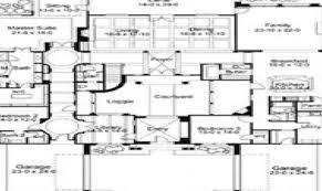 mediterranean house plans with courtyard 21 harmonious mediterranean house plans with courtyards home