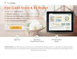 How To Get Free Credit Score Without Signing Up by 3 In 1 Credit Report How Do I Get My Credit Report
