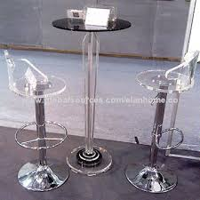 Acrylic Bar Table Acrylic Bar Table Sets Global Sources