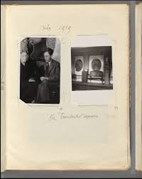photo album online virginia woolf s personal photo album digitized put online by