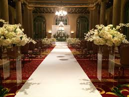 aisle runners for weddings wedding aisle runners av party rental