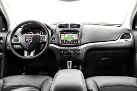 jeep journey 2012 2015 dodge journey review autoevolution