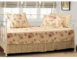 Pull Out Daybed Daybed Floral Pretty Day Bed Covers Design With Pillows And
