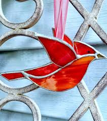 286 best stained glass birds images on stained glass
