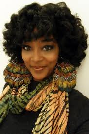 for black curly black hairstyles