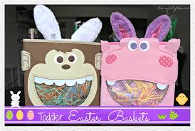 children s easter basket ideas toddler easter baskets non traditional vargas