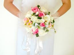Bouquet For Wedding Flower Corsages Weddinglily Personalised Wedding Accessories