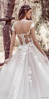 galia lahav gala by galia lahav 2018 wedding dresses bridal collection no