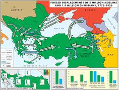 Downfall Of Ottoman Empire by The Rise And Fall Of The Ottoman Empire 1300 1923 Maps For