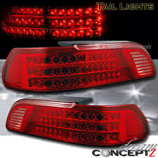 2010 ford taurus aftermarket tail lights led tail lights under 100 sho forum