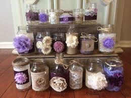 Purple Wedding Decorations Best 25 Purple Table Decorations Ideas On Pinterest Purple