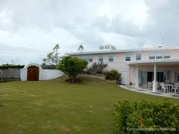 glebe house beautiful historic mansion in tuckers town for sale