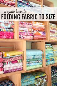 best 20 fabric storage ideas on pinterest sewing rooms sewing