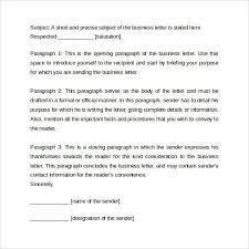 opening a business letter opening a business letter the letter