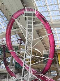 40 insane waterslides that you have to see to believe