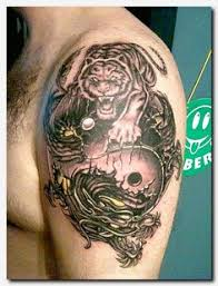 psychedelic tattoo tattoo tawatan psychedelic tiger tattoos