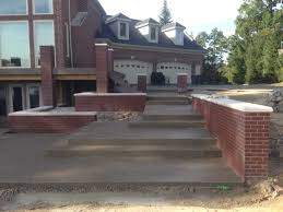 concrete pool decks mazza company concrete