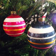 a tree ornament is worth a thousand words npr
