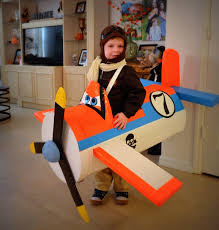 handmade disney dusty plane halloween costume for my son holiday