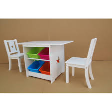 table and chairs with storage amazing childrens table with storage kit4en regard to children s
