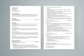 example of resume for high student templates unnamed fil