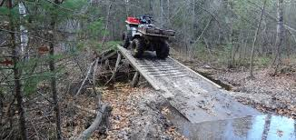 Michigan Orv Trail Maps by Dnr Off Road Vehicle Riders See Trail Numerous Network