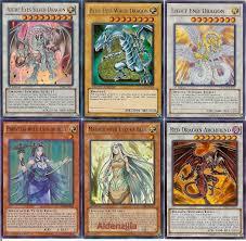 yugioh blue eyes white dragon deck 40 cards 7 extra maiden