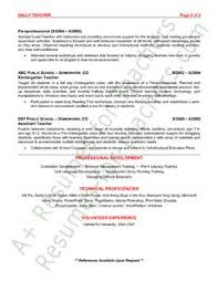 Sample First Year Teacher Resume by Esl Teacher Resume Sample Page 1 Teacher Language And