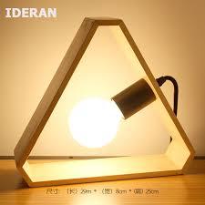 support ran bureau ideran table en bois les et lanternes le de bureau rétro tissu