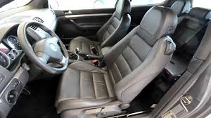 2006 Gti Interior 2009 Volkswagen Gti 6 Speed Leather Nav Cpo Stk P2554 For Sale
