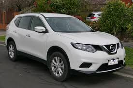 nissan canada thank you commercial nissan x trail wikiwand