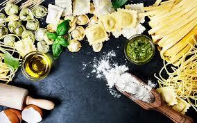 cuisine pates cuisine italienne réaliser des pâtes fraîches et raviolis maison