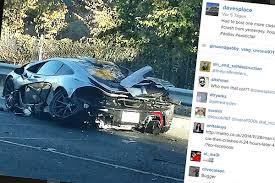p1 crash chevrolet camaro gecrasht bilder autobild de