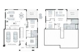split entry floor plans split entry house plans standardhardware co