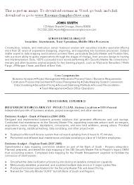 sle resume cost accounting managerial approaches to implementing sle of a good resume