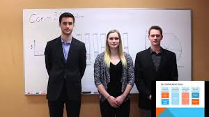 capsim simulation team presentation youtube