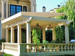 Pergola Retractable Canopy by Retractable Awnings Superior Awning