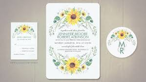sunflower wedding invitations read more sunflowers wedding invitations wedding invitations