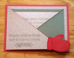 unique christmas cards 20 beautiful diy christmas card ideas for 2012