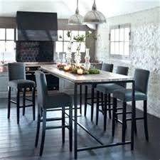 tables hautes cuisine cuisine table haute table haute cuisine maison du monde 12